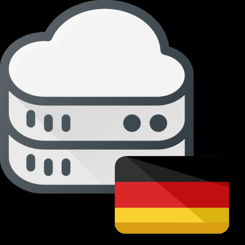 سرور مجازی آلمان - سوپرهاست