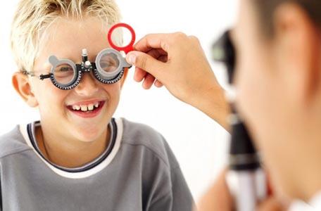 کلینیک چشم پزشکی بینا سبز -کاوش تخصص